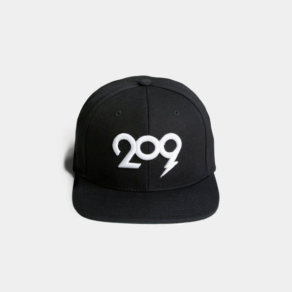 Dethrone, 209 SNAPBACK