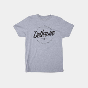 Dethrone, BRANDED 2.0