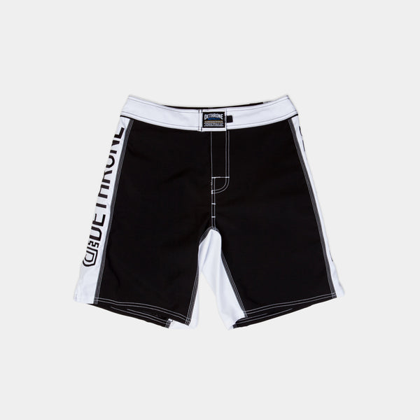 Dethrone, DETHRONE FIGHT SHORTS - Long