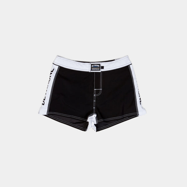 Dethrone, DETHRONE FIGHT SHORTS - Short