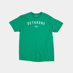 Dethrone, LOGO TEE