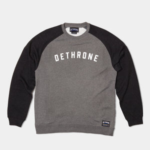 DETHRONE CREW