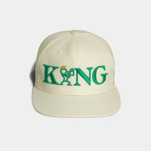 Dethrone, READY KING SNAPBACK