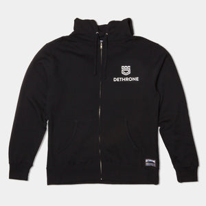 Dethrone, KINGS ZIP-UP