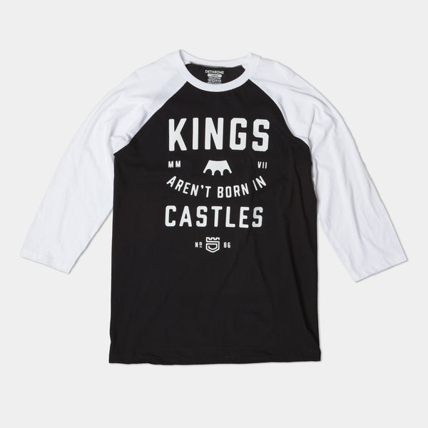 Dethrone, KINGS RAGLAN