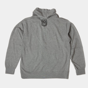 Dethrone, DETHRONE ZIP-UP