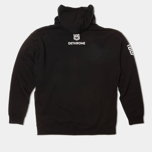 DETHRONE HEAVYWEIGHT ZIP-UP