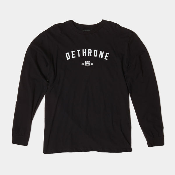 LOGO LONG SLEEVE