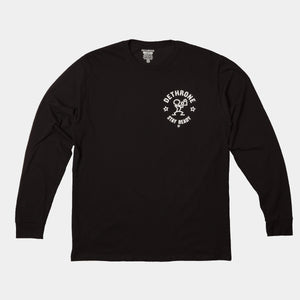 ORIGINAL READY LONG SLEEVE