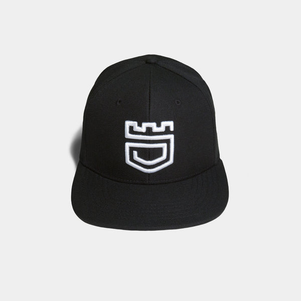 Dethrone, LOGO SNAPBACK