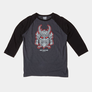 Dethrone, NO MASTER RAGLAN