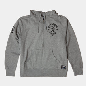 Dethrone, ORIGINAL READY ZIP-UP