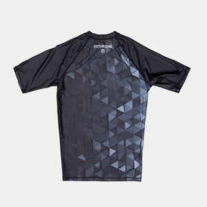 Dethrone, RASH GUARD 2.0