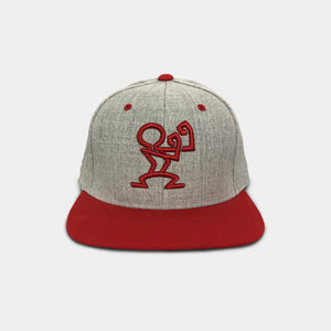 Dethrone, READY SNAPBACK