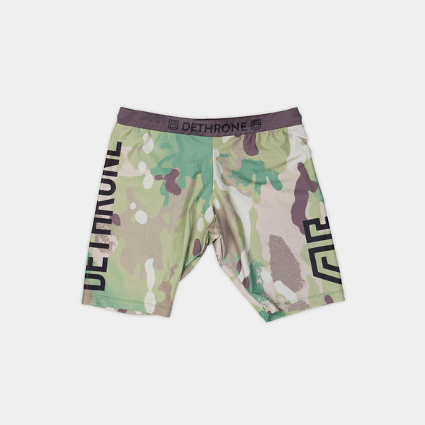Dethrone, VALE TUDOS - CAMO - LONG