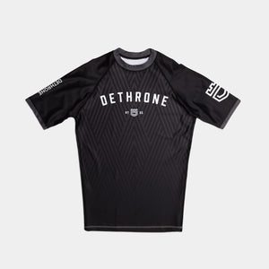 Dethrone, RASH GUARD - DETHRONE