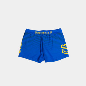 Dethrone, VALE TUDOS 2.0 - SHORT