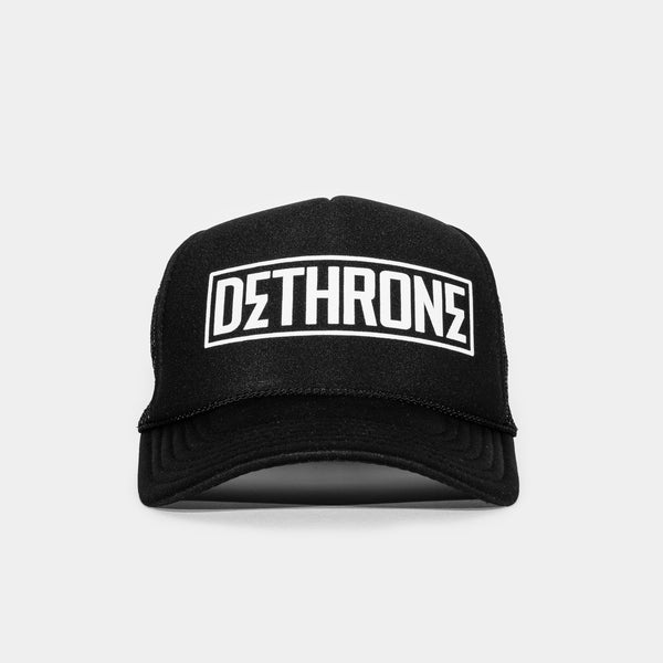 Dethrone, PATCH TRUCKER