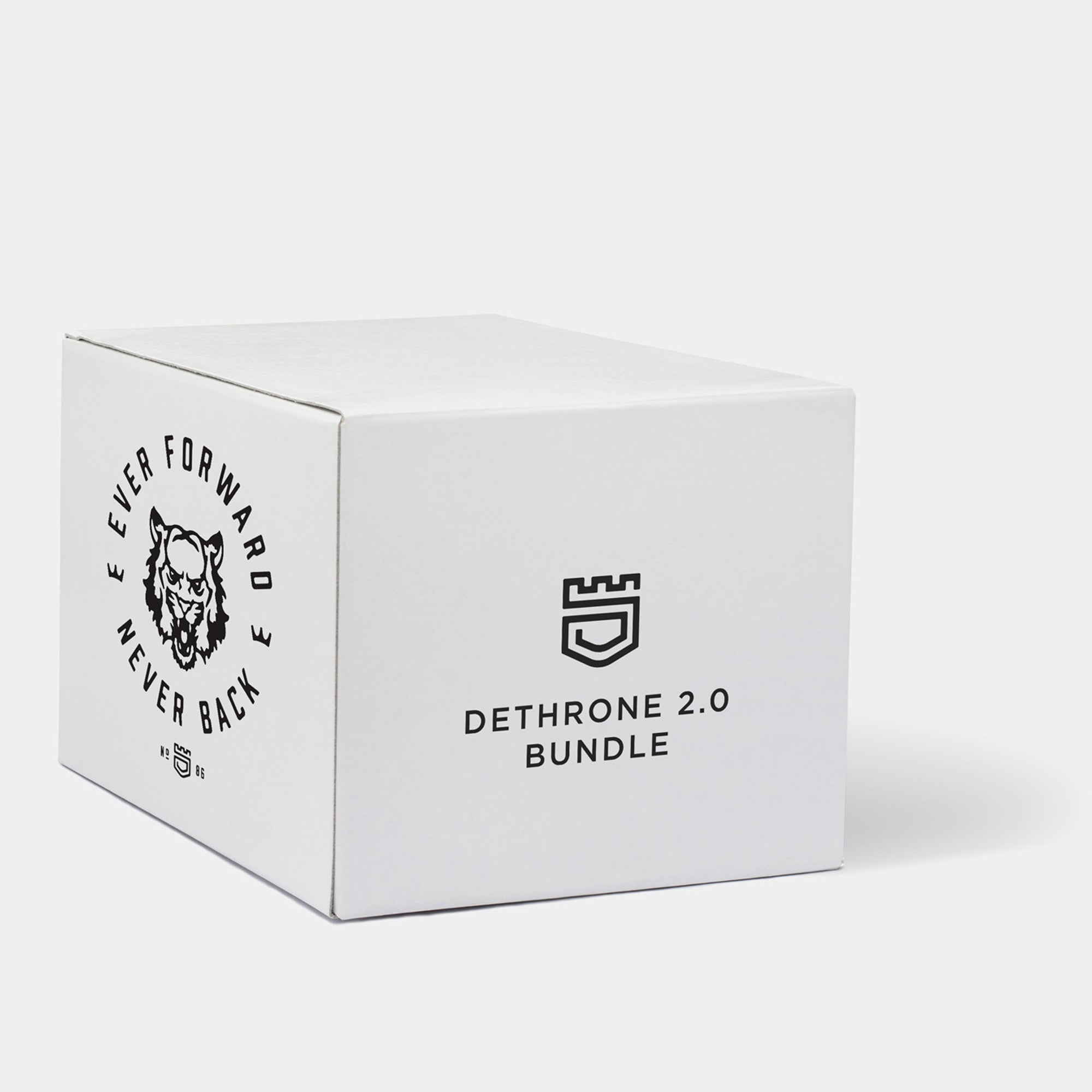 Dethrone, MYSTERY BOX  - 3 Items