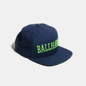 Dethrone, BALLHAWKS SNAPBACK