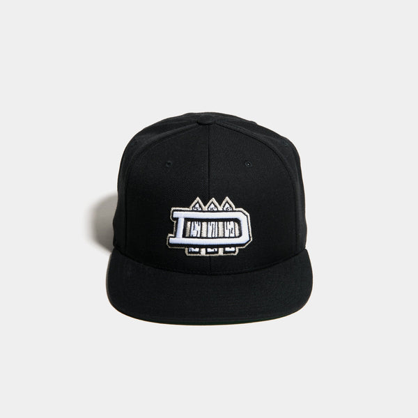 Dethrone, DFENCE SNAPBACK