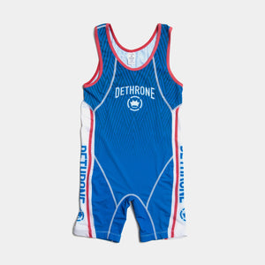 Dethrone, DETHRONE SINGLET