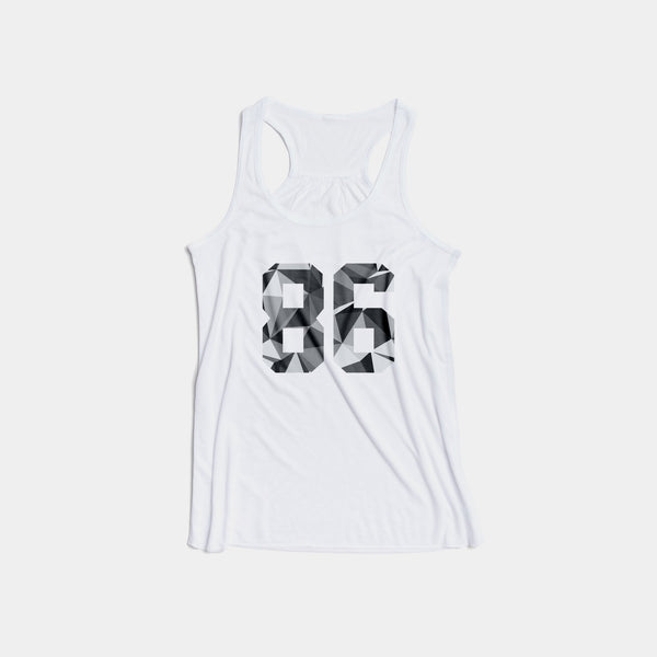 Dethrone, 86 TANK - Women's