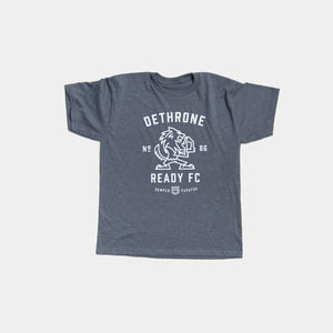 Dethrone, READY WOLF - Kid's