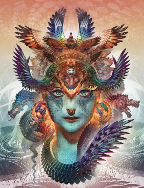 Samskara Augmented Reality Print Pack
