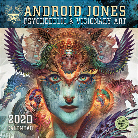 Official Online Store – Android Jones