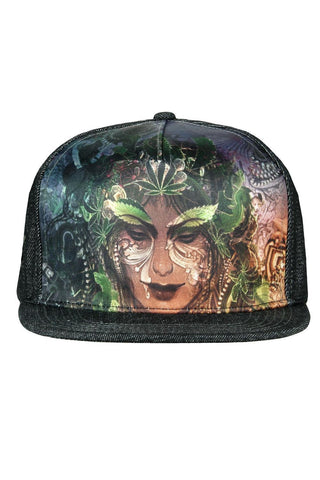 Ministry of Desire Snapback