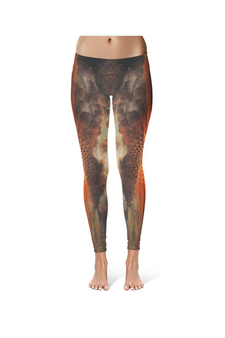 Berlin Sunrise Leggings