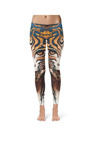 Tigris Leggings