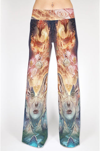 Fertility Flare Pants