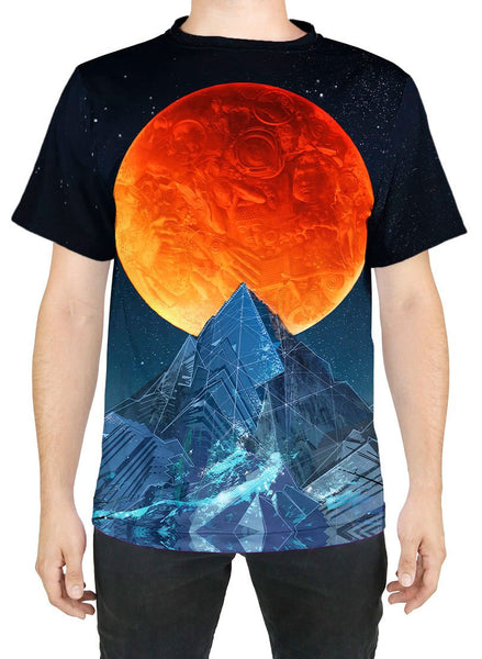 BLOOD MOON T-SHIRT