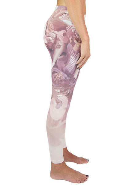 GANESHA ACTIVE LEGGINGS