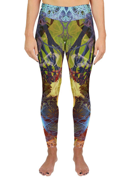 CRITICAL DREAM ACTIVE LEGGINGS