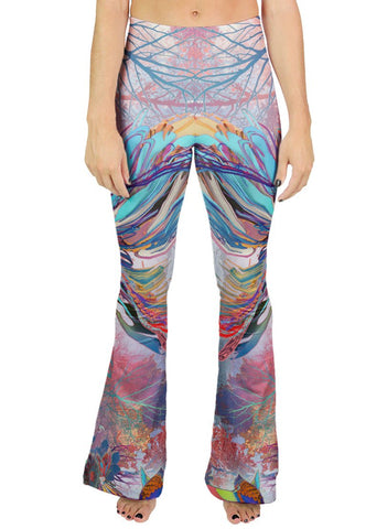 CHRYSALIS BELL LEGGINGS