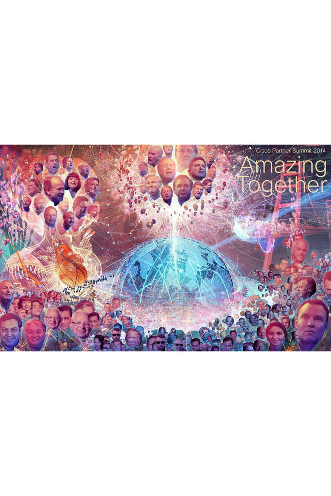 AMAZING TOGETHER DOWNLOAD KEEPSAKE