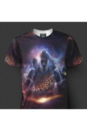 Boom Shiva - Full Coverage T-Shirt