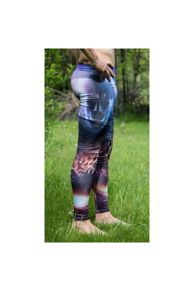 Boom Shiva Meggings