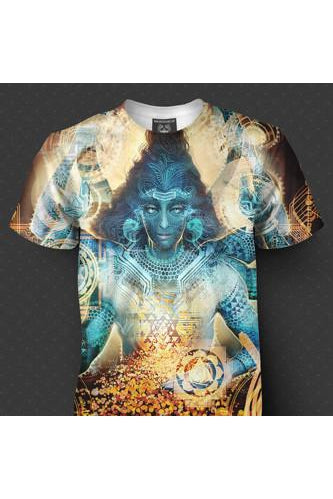 Shiva - Full Coverage T-Shirt