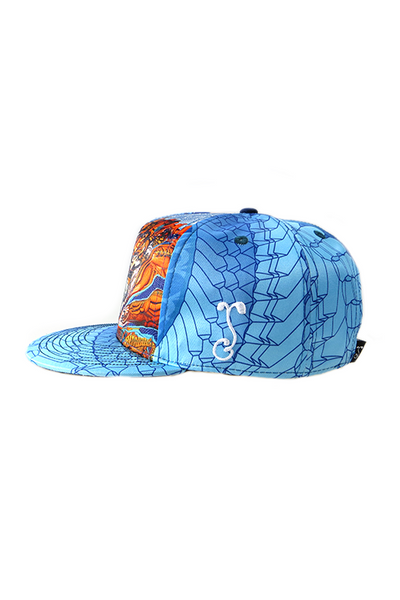 Swallow Tail x Grassroots Hat