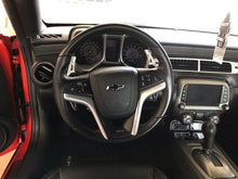 Load image into Gallery viewer, 2012-2015 Chevrolet Camaro Aluminium Paddle Shift Extensions