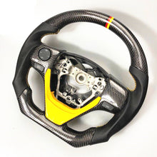 Load image into Gallery viewer, Toyota Corolla Carbon Fiber Steering Wheel