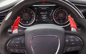 Dodge Aluminium Paddle Shift Extensions