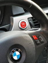 Load image into Gallery viewer, BMW E9X Steering Wheel M Button & Stop/Start Engine Button