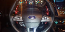 Load image into Gallery viewer, Ford Focus (Mk4) Aluminium Paddle Shift Extensions