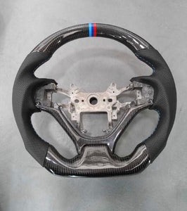 2011-2015 Honda Civic Carbon Fiber Steering Wheel