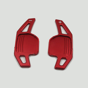 Audi Aluminium Paddle Shift Extensions (Style A)